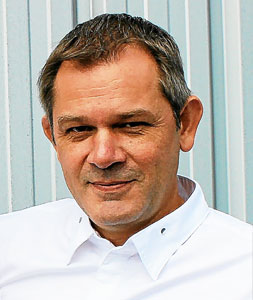 Stéphane ORIÈRE